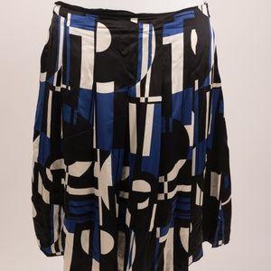 Lauren Ralph Lauren Women's Skirt A-Line sz 10